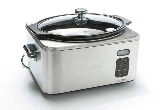 Cuisinart 6.5L Slow Cooker PSC-650