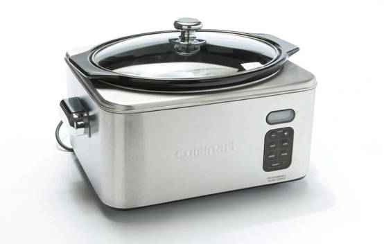 6.5L Slow Cooker PSC-650A