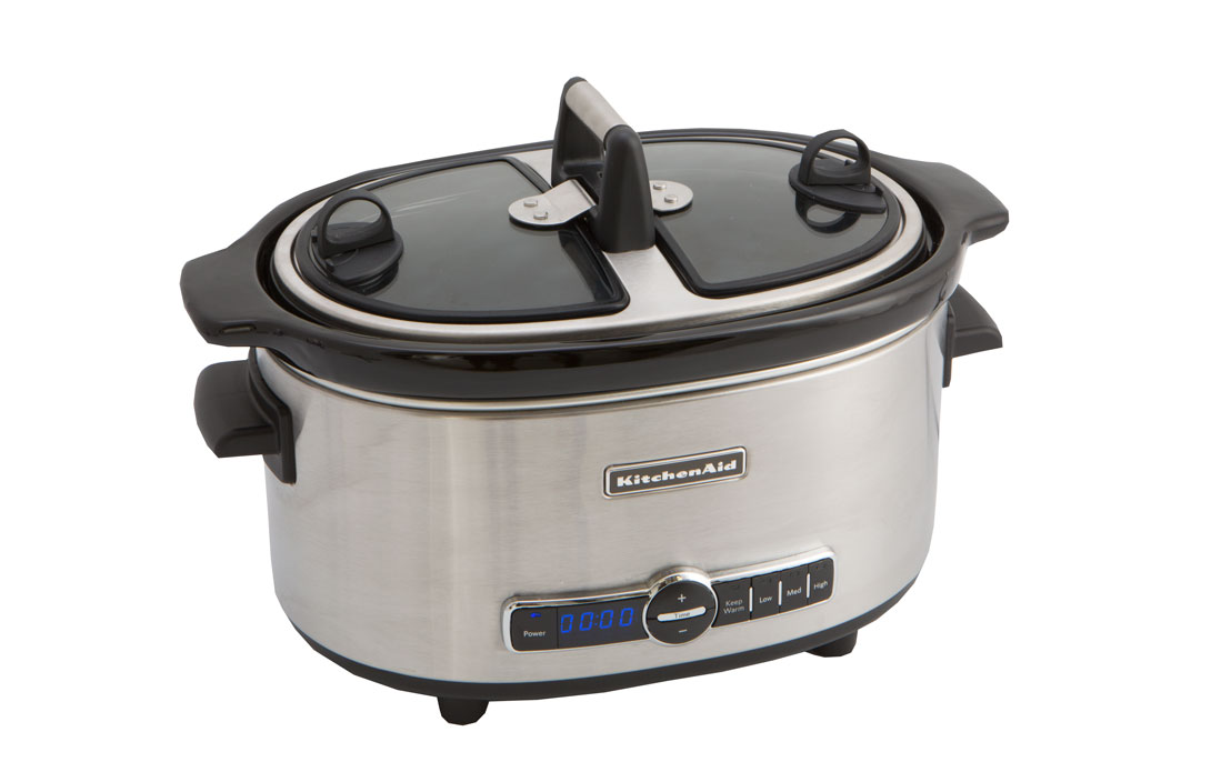 KitchenAid Artisan Slow Cooker KSC6222