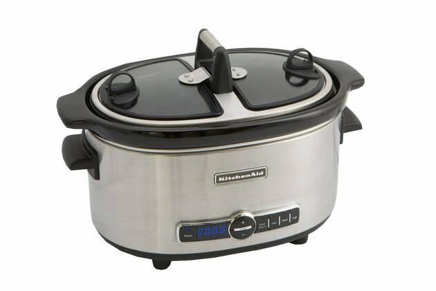 KitchenAid Artisan Slow Cooker KSC6222