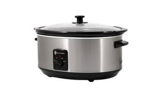 Oval Slow Cooker RHSC600