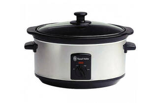 3.5L Slow Cooker 4443BSS