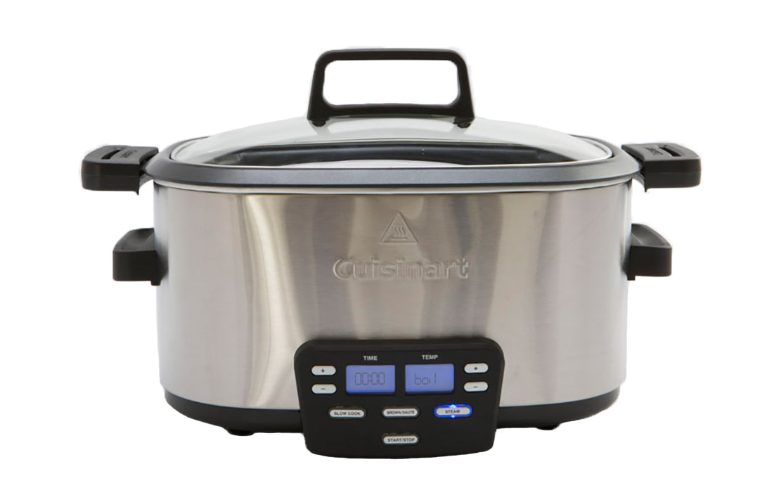 Cuisinart 3 in 1 Multi-Cooker MSC-600