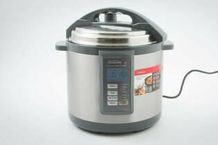 PE6100 Aviva Pressure Cooker