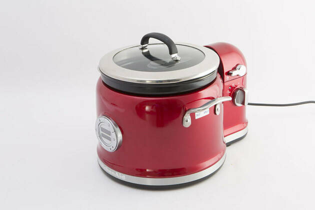 KitchenAid Multi Cooker with Stir Tower KMC4244