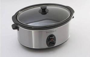 6.5L Slow Cooker NSC-650