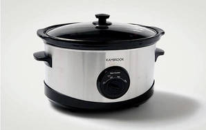 Slow Cooker 6L KSC110