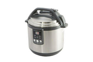 the Fast Slow Cooker BPR650BSS