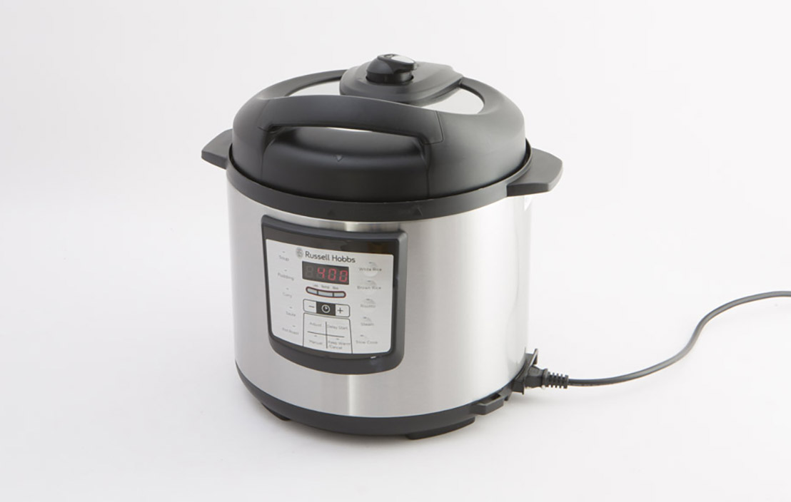 Russell Hobbs Express Chef Digital Multi Cooker RHPC1000