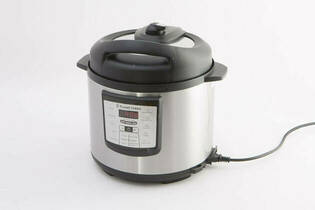 Express Chef Digital Multi Cooker RHPC1000
