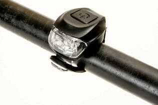 Front LED Safety Light