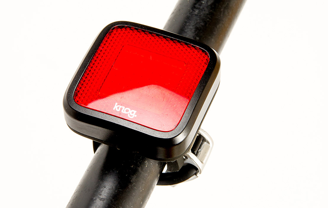 Knog Blinder Mob - rear