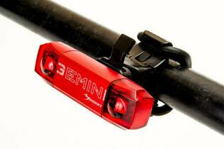Gemini - rear