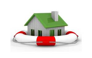 House Insurance Full Replacement and Contents Insurance