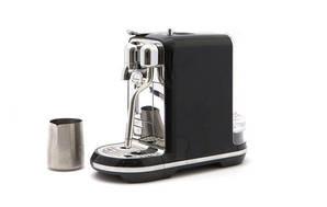 Nespresso Creatista BNE600 SLQANZ