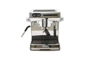 Café Series Espresso Machine plus Capsule EM7100 (semi automatic test results)