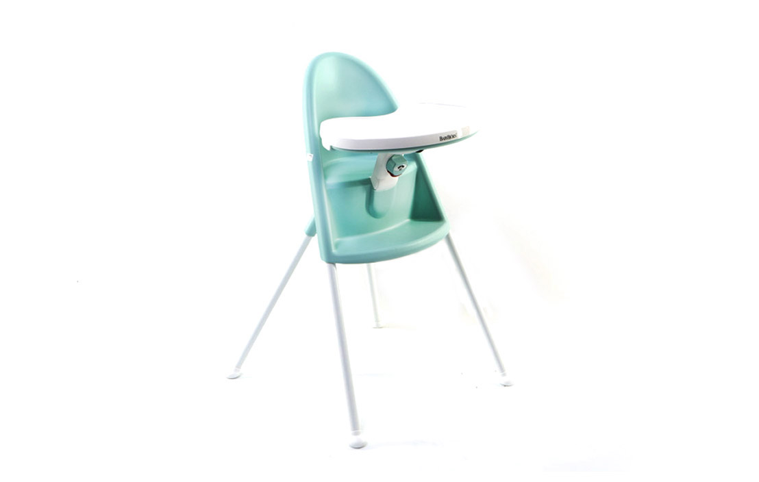Baby bjorn high chair 1