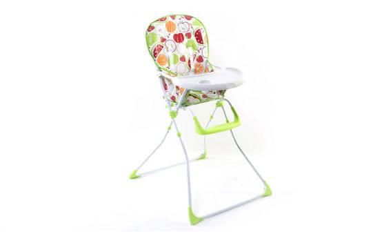 Bounty Flat Fold Highchair
