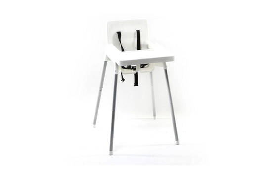 Quadro High Chair