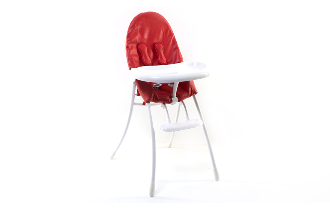 Bloom nano urban highchair 1