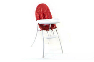 Nano Urban Highchair