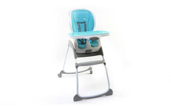 Trio 3-in-1 Smartclean High Chair