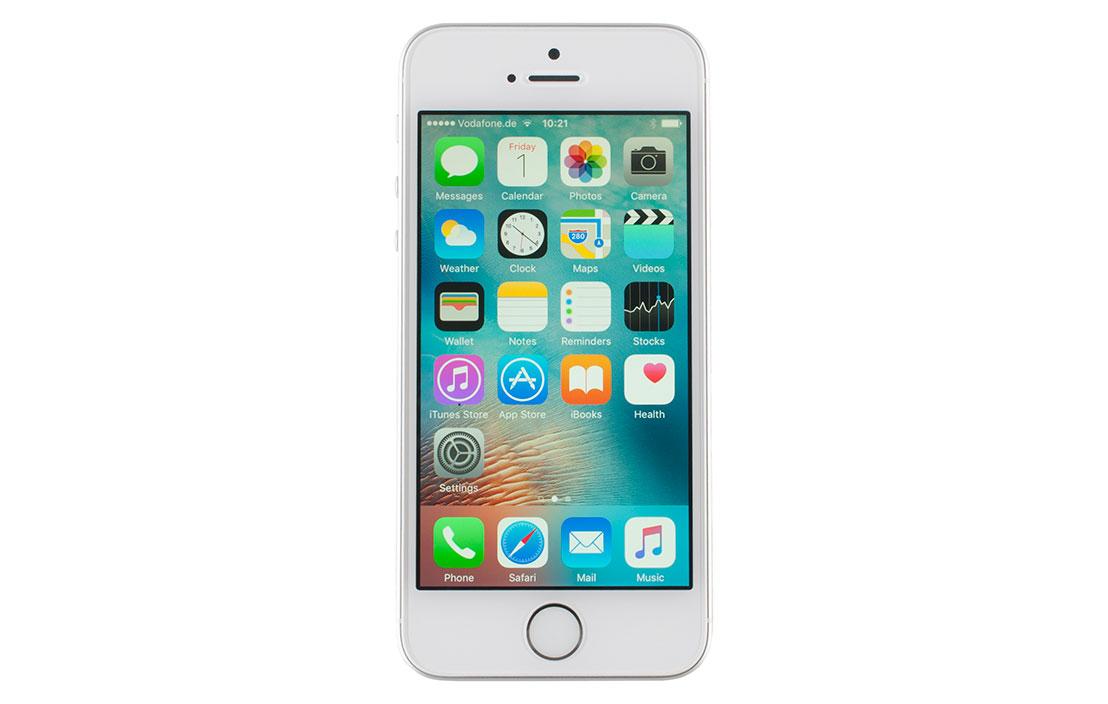 16sept apple iphone se