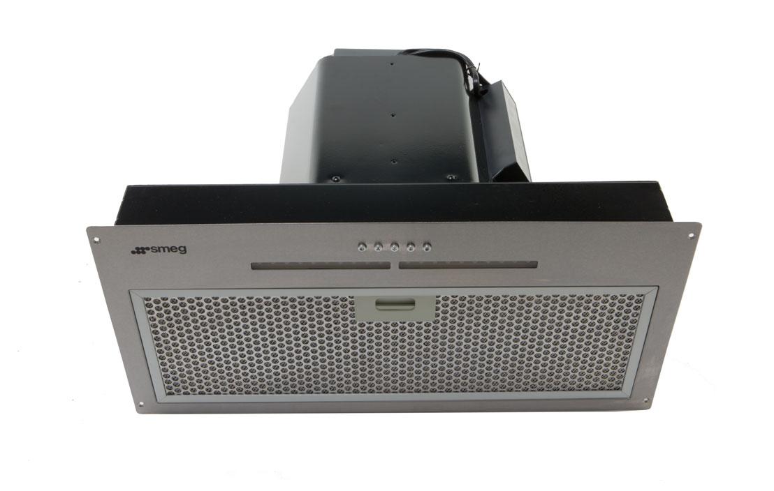 Smeg SPUM60X - Ducted