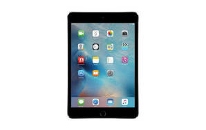 iPad Mini 4 16GB Wi-Fi