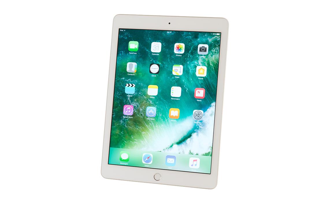 "Apple iPad 9.7"" 2017 5th Gen 128GB Cellular"