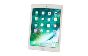 "iPad 9.7"" 2017 5th Gen MP2G2B 32GB Cellular"
