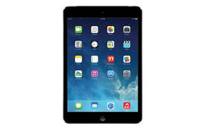 iPad Mini 2 retina display 128GB cellular