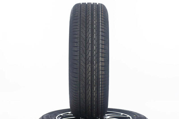 Continental UltraContact UC6 (195/65 R15)