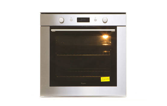 how to use the self cleaning function in gagnau oven