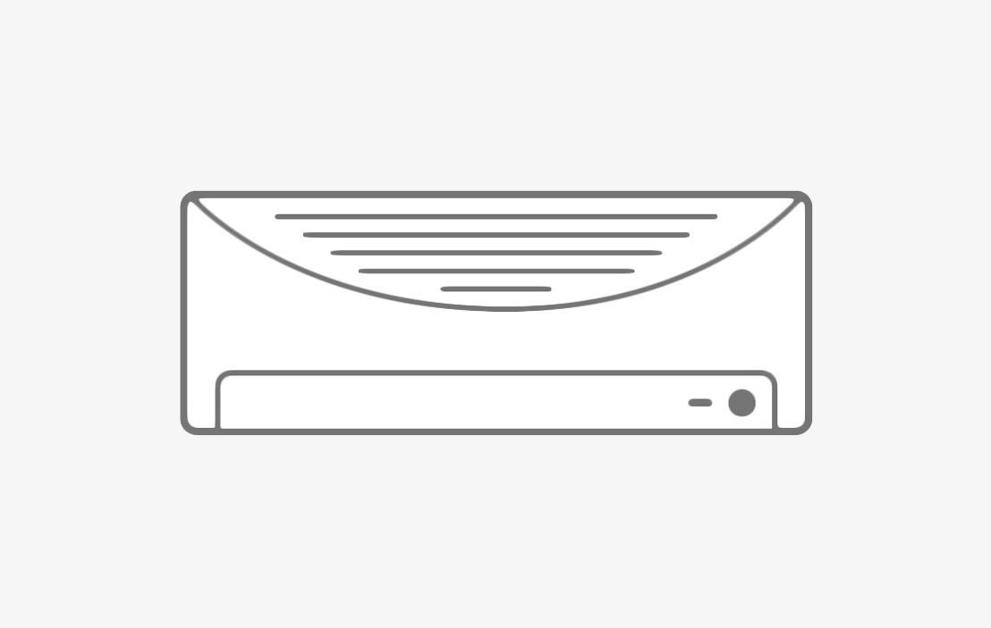 Fujitsu ASTG12KMCB