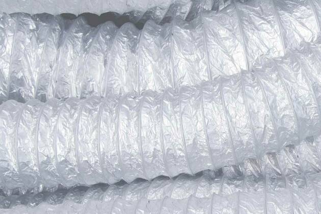 Reliance Ventilation Systems RVS4