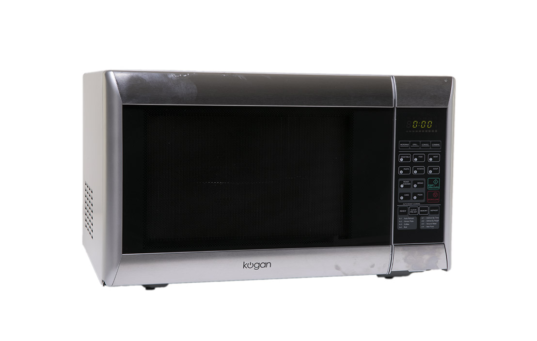 17sep kogan 32l convection microwave oven with grill kamwo32cssa