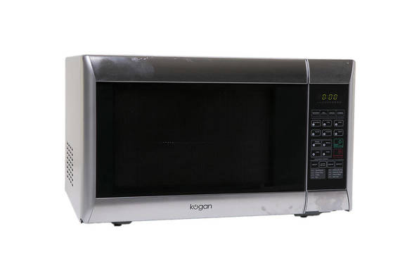Kogan 32L Convection Microwave Oven with Grill KAMWO32CSSA