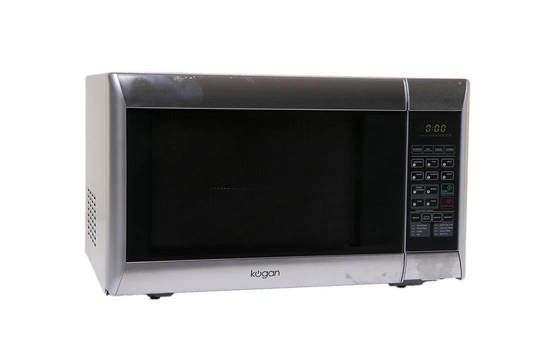 32L Convection Microwave Oven with Grill KAMWO32CSSA
