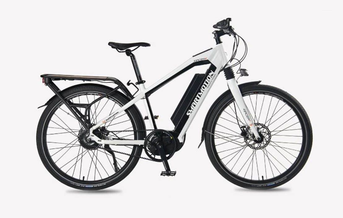 Smartmotion pacer gta