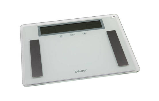 Glass Diagnostic Scale BG 51 XXL
