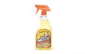Multi-Purpose Antibacterial Cleaner Citrus