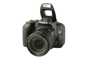 EOS 200D (with 18-55mm lens)