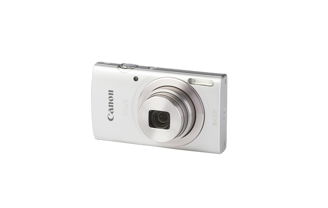 Canon IXUS 185 (with 5-40mm lens)