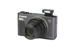 PowerShot SX730 HS (with 4.3-172mm lens)