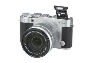 X-A3 (with 16-50mm lens)