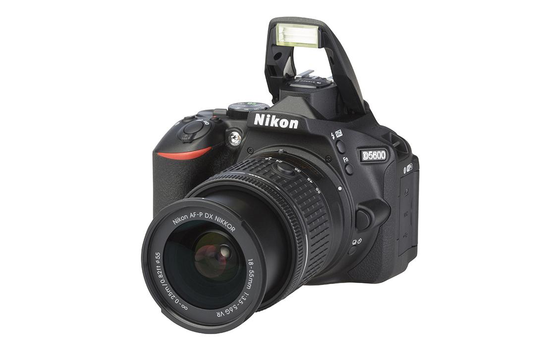Nikon d5600 af p dx nikkor 18 55mm