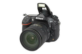 D810 (with 24-120mm lens)