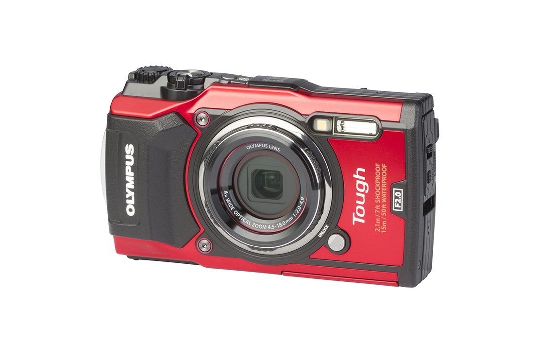 Olympus Tough TG-5 (with 4.5-18mm lens)