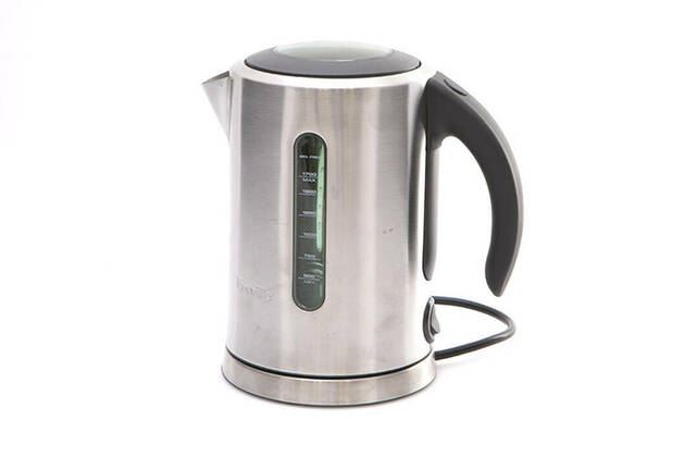 Breville the Soft Top Pure BKE700